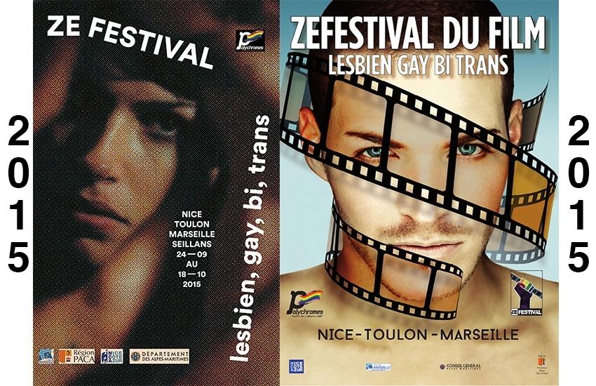 ZeFestival : un rendez-vous cinéma LGBT à Nice