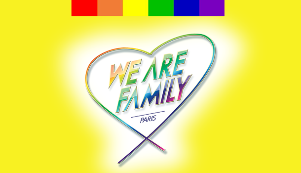 We Are Family, les établissements gays parisiens unis pour la Gay Pride