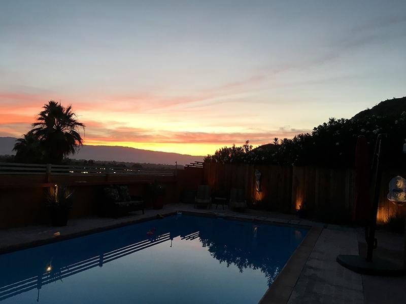 Palm Springs Tom Dave misterb&b