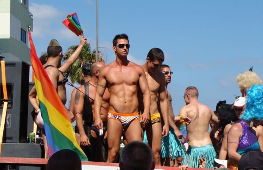 Maspalomas Gay Pride kicks off
