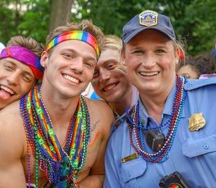 Washington DC Gay Pride