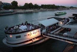 B Boat Party @ Bateau Nix Nox photo 2/26
