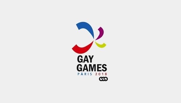 Paris2018, en marche pour les GayGames