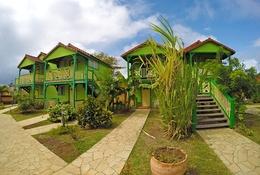 Hotel Bambou photo 4/16