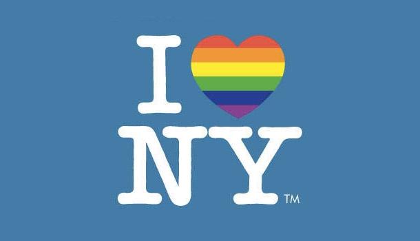 I love LGBT NY !