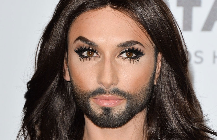 Conchita Wurst, Vienna Ambassador in Paris