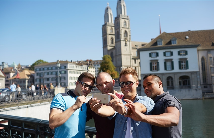 Gay Zurich: 10 reasons to discover the city in 2016