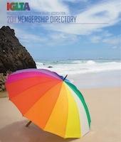 En direct du MAP : l'IGLTA, un acteur clé du marché du tourisme gay