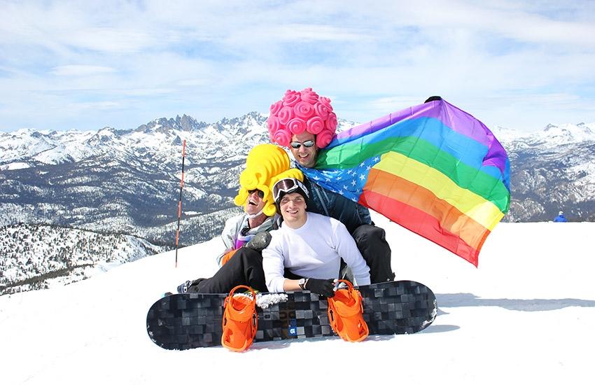 Ski Gay : le Top 10 des événements de cet hiver