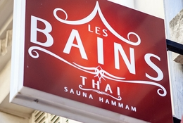 Les Bains Thai photo 1/35
