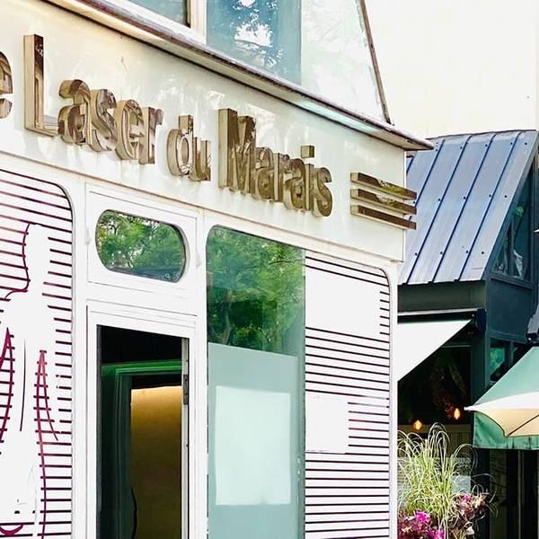 Centre laser esthétique du Marais
