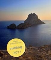 Vueling ouvre sa campagne estivale vers une destination très gay-friendly : Ibiza