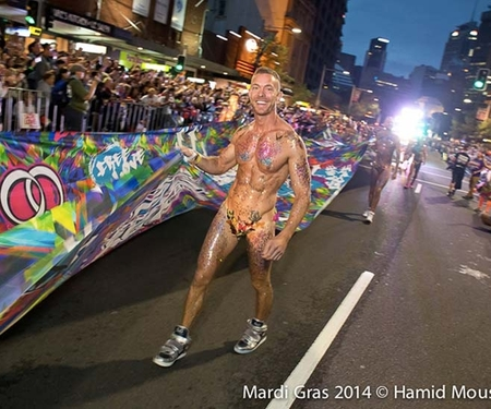 Mardi Gras de Sydney 2015, bloquez votre agenda !