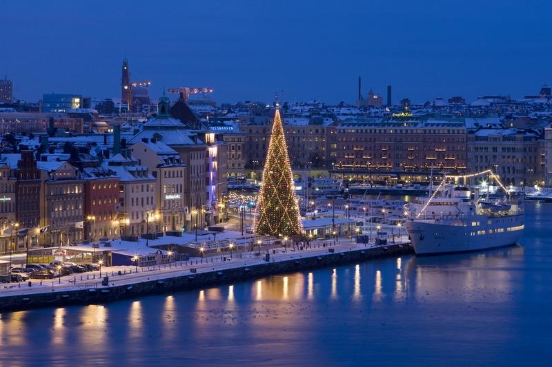 Stockholm to Host 2015 EuroGames