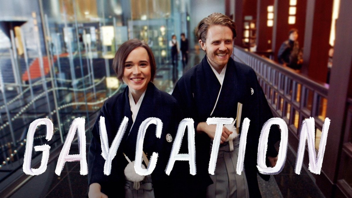 Gaycation - Living for the Gay Community all over the World
