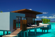Park Hyatt Hadahaa Maldives photo 6/15