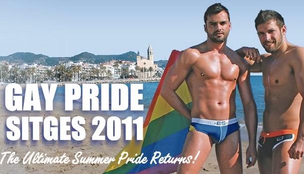 A Sitges, l'Atlàntida rouvre, en pleine fête de la gay pride !