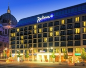 Radisson Blu Hotel - Berlin