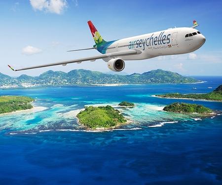 Concours Seychelles : et le gagnant est ... ?