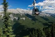 Banff Gondola photo 1/2