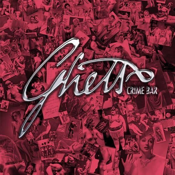 Ghetto Crime Bar