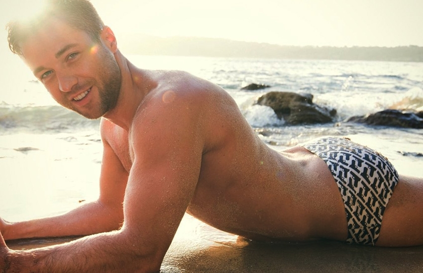 Colby Melvin's super sexy guide to the best beaches in the world