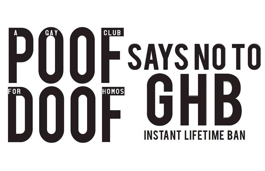 GHB, crystal : un club gay de Melbourne prend des mesures radicales