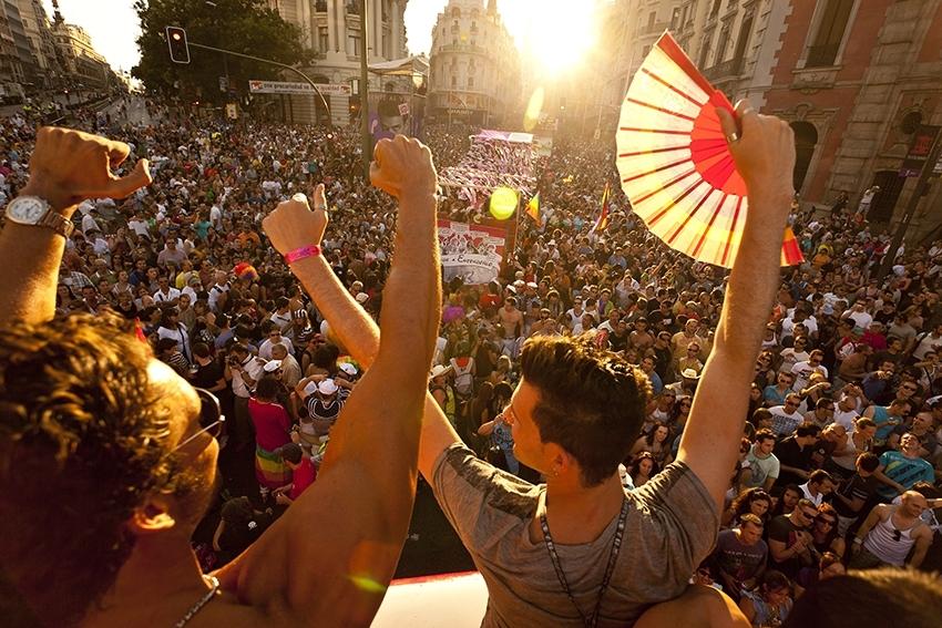 Les 10 raisons de succomber à l'Espagne cet été