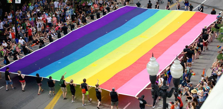 Gay Minneapolis