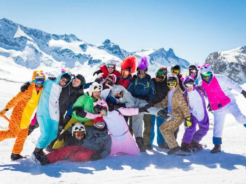 European Snow Pride 2020 : un programme qui a tout pour plaire