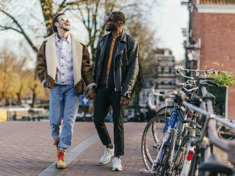 Top 10 Cities in Europe for a Romantic Gay Break
