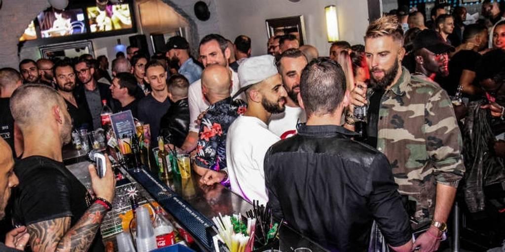 lieu rencontre gay var à Marseille