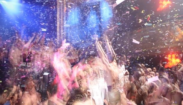 Votre nouvel an gay 2012, tour d'Europe des meilleures soirées