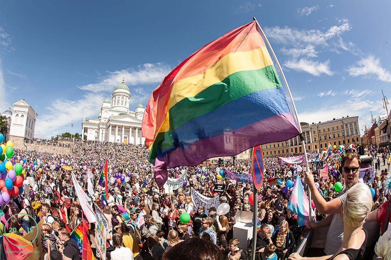 Amazing Gay-Friendly Finland