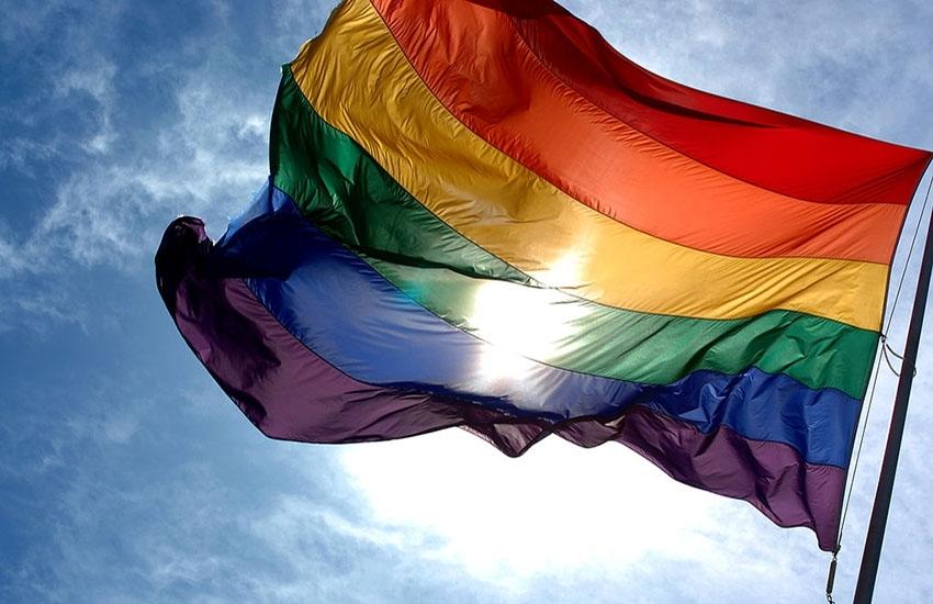 Gay pride : les plus belles images de 2014