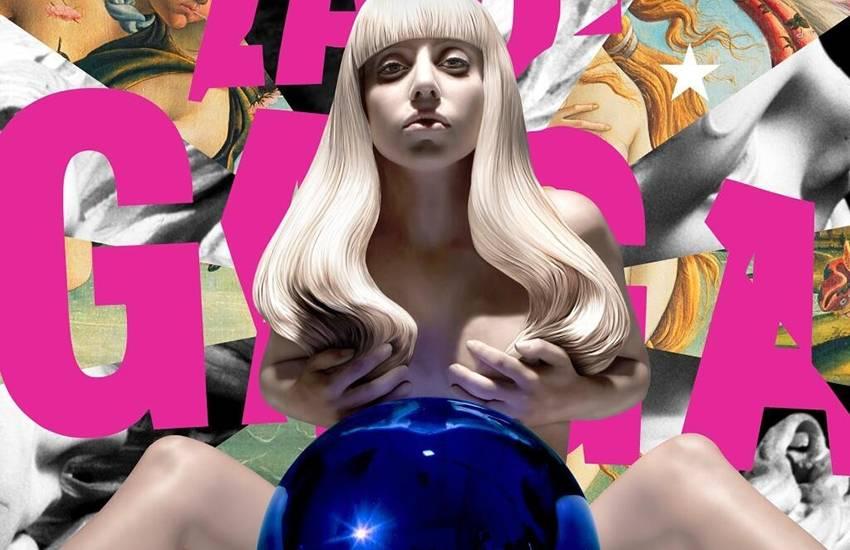 Lady Gaga s'offrira à ses Little Monsters en octobre à Paris