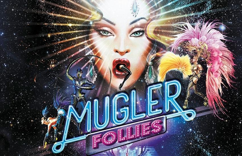 Mugler Follies, à découvrir d'urgence !