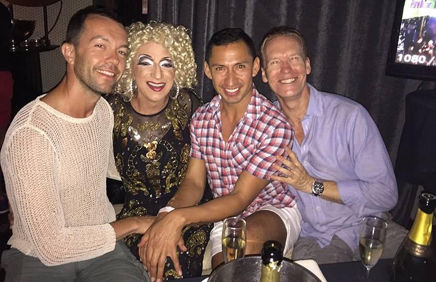 Host story: Acomodar hóspedes gay em Sydney