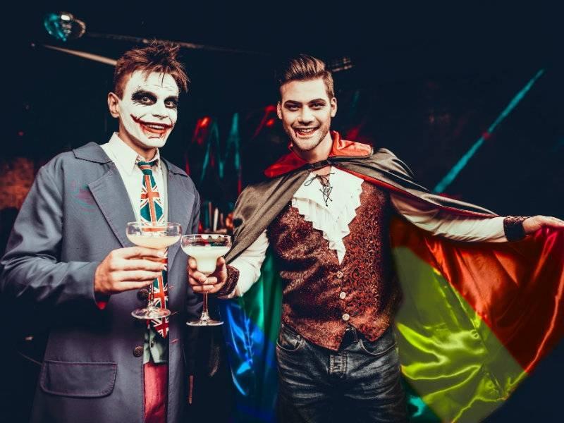 7 solutions pour passer un Halloween gay et vilain aux États-Unis