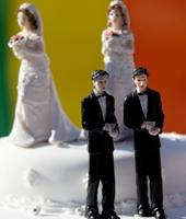 La frénésie du mariage gay s'empare de New York !