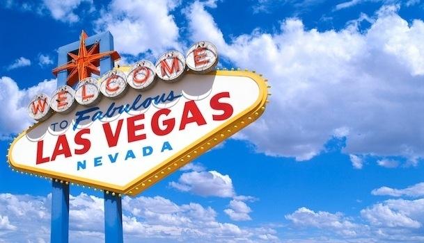 Las Vegas fait son strip