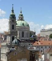 Prague lance sa carte officielle des lieux gays