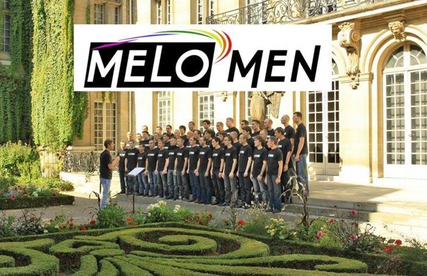 Mélo'Men : la voix d'un chœur gay friendly