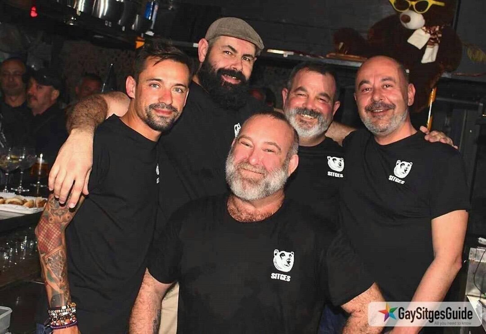 hamburg gay bear bars
