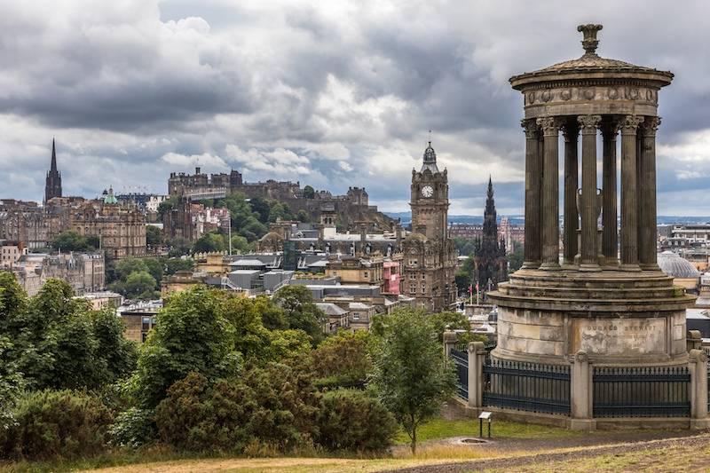 Glasgow or Edinburgh? The best of gay Scotland