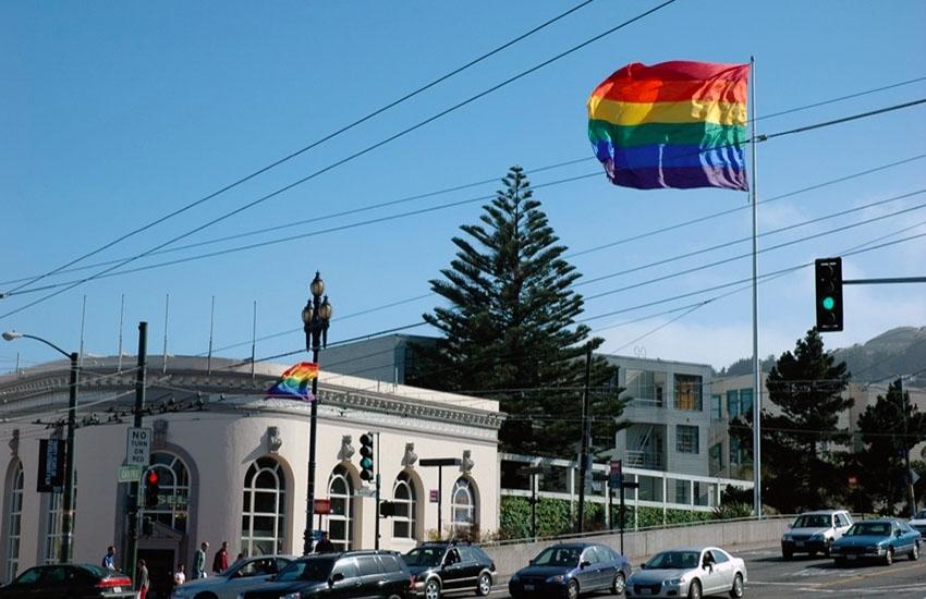 TOP 10 des meilleurs quartiers gays des Etats Unis