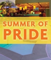 "Etats-Unis : Kimpton, la chaîne d'hôtels gay-friendly, lance son ""Summer of Pride"""