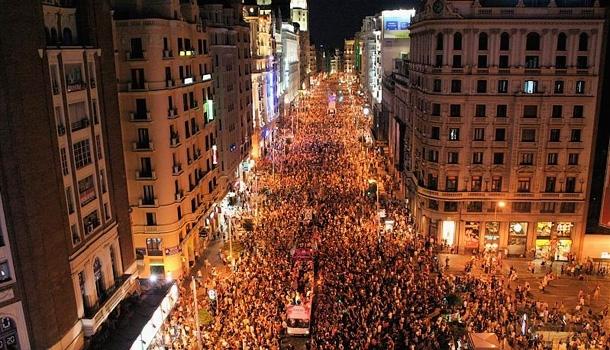 Madrid accueillera la Worldpride 2017