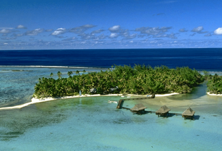 Vahine Island Private Resort