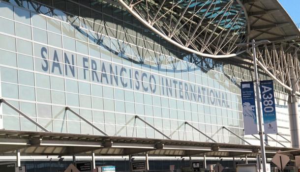 L'aéroport de San Francisco bientôt baptisé Aéroport Harvey Milk ?